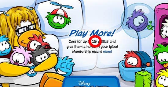 adopt more puffles jamie4532 39 s club penguin cheats
